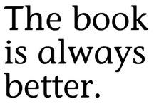 Books Worth Reading / by Jennifer Gilliam