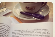 Coffee / by Christine Marcandier