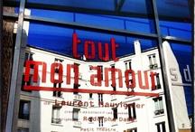 Paris is magic / by Christine Marcandier
