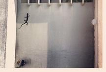 Knock knock on heaven's door / by Christine Marcandier