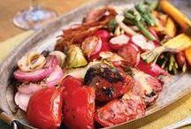 Healthy Recipes / by Marianka O.