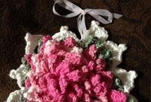Crochet / by Julie Phillips