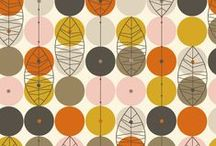 Geometric/Graphic Patterns / by Dayse Gagne