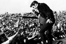 Tupelo's Claim To Fame / All things Presley :)  / by ♡Brittany Holland♡