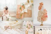 Bridal Bliss / by TOAST
