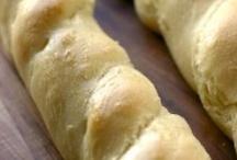 Yeast Breads / by Kirsten Hill