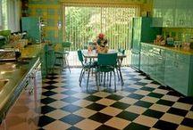 Dream kitchen / by Missy Misiak