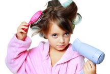 Kid Stuff for the Girlies / by Missy Misiak