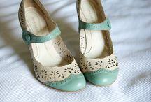 Shoes / by Jen R