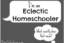 Homeschooling The Heathens / Secular, non-religious, atheist homeschooling......basically just plain jane, real homeschooling ideas without the religious BS / by Jennifer Holland