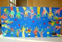 Classroom parties and projects / by Missy Misiak