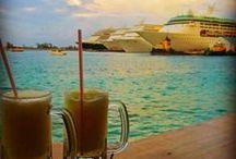 Nassau - Bahamas  / Lugares que visitar, clima, moda, tradiciones y fechas especiales. Todo lo que tienes que saber sobre Nassau. / by Copa Airlines