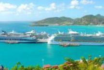 St Maarten - Antillas Holandesas / Lugares que visitar, clima, moda, tradiciones y fechas especiales. Todo lo que tienes que saber sobre Saint Maarten. / by Copa Airlines