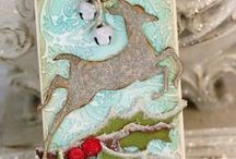 Tag Inspiration / by Sharon Harnist