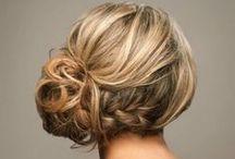 Hairstyles / by Ashlyn Gilbert