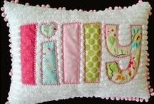 DIY Sewing & Crafts / by Lynda Rave