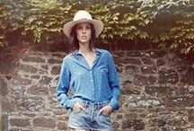 Spring / Summer 2012 / by MiH Jeans