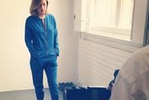 Behind the Scenes / by MiH Jeans