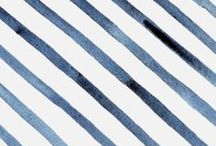 Seeing Stripes / by MiH Jeans