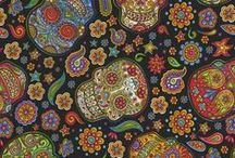 Novelty Fabrics / by Hancock's of Paducah