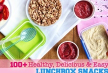Kids Health / Help your kids grow both body & mind with these healthy eating habits & everything else on kids health. / by Joy