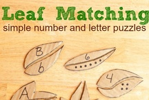 Math for Kids / by Joy