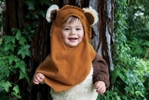 Kids Halloween Costumes / by Joy Jester