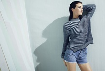 Pre Spring / Summer '13 / by MiH Jeans