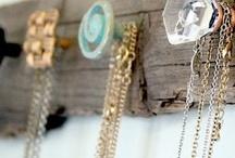 Jewelry / by <<<<Rachelle Jones>>>>