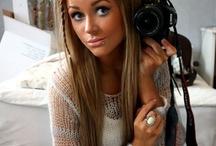 Beauty Shop- Hair, Nails & Makeup / by Lisa B