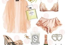 Glam & Frou / girly/sexy, love it / by Linda Richardson