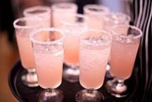 Yummy Drinks 21+ / by Jenna Robinson