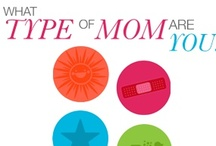 "What Type of Mom Are You? / Take the quiz and uncover your strengths as a mom! More ""mom types"" and emblems coming soon!  / by Citrus Lane"