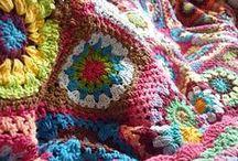 Knit & Crochet / by Kristin Lawpaugh