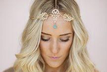 Headbands / by <<<<Rachelle Jones>>>>