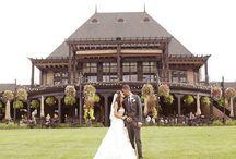 Wedding / by Whitney Anne