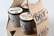 Pack It Up / Package Design / by Maritess Desiderio