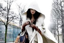 My Style / by Carolina Martin