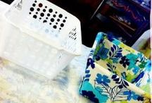 Cute, cheap, and easy DIY's / Stuff that I really want to make, but realistically, probably won't.  / by Macy Hannahs