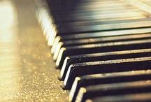 Music I Love / by Sarah Jessica