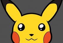 Pokemon  / by sydneygracesisk