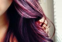 Hair / by Amanda Park