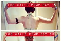 Project InstaPump #Thanks2Pump / by Beachbody