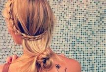 Hair & Makeup  / by Carolina Martinez