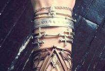 Accesorizing Style . . . / by Rebecca Martin
