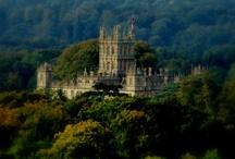 Downton Abbey / by Rebecca Simpson