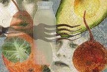 Gluten free / by Christina Kirchner
