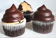 Cupcakes / by Donna Brown Delaplane