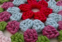 Crochet  / by Angela Dawes