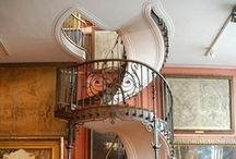 Architecture | Home Decor  / by Brad Taylor